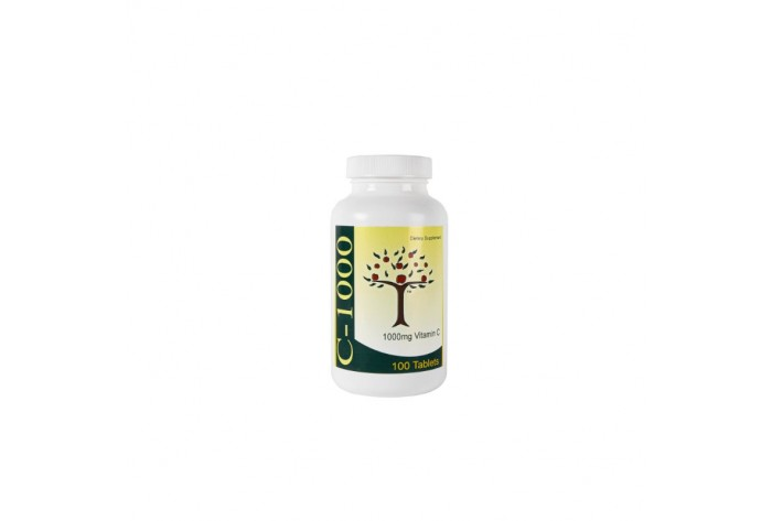 Vitamin C-1000MG